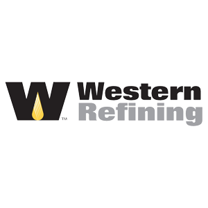 Western Refining - KAP Project Services Client